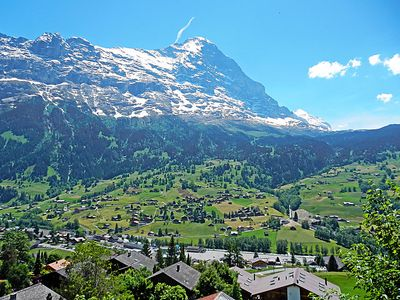 Photo for Apartment Tuftstein  in Grindelwald, Bernese Oberland - 5 persons, 2 bedrooms