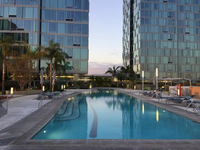 Photo for Beautiful studio center of Los Angeles/ Car rental available if needed