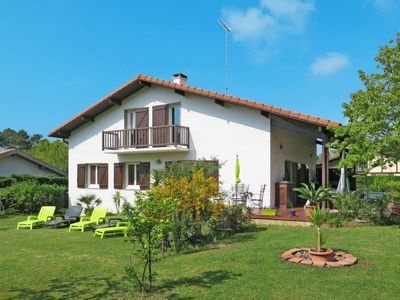 Photo for Vacation home Ferienhaus (LBE125) in Labenne - 8 persons, 4 bedrooms