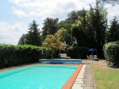 Photo for One bedroom Villa, sleeps 2 in Sant'Andrea di Compito with WiFi