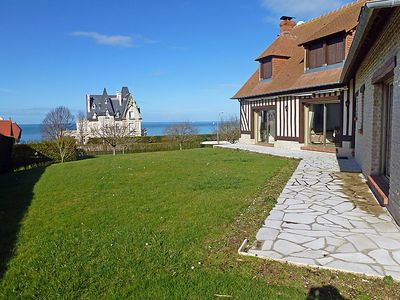 Photo for Vacation home Harmonie  in Deauville - Trouville, Normandy - 10 persons, 5 bedrooms