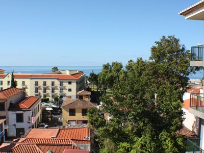Photo for Fabulous Apartment in Funchal Old Town close to Beach