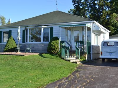 Photo for Charlotte's Cottage -Lake Simcoe