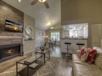 Photo for Fully Remodeled Contemporary Townhome in gated community of Central Phoenix