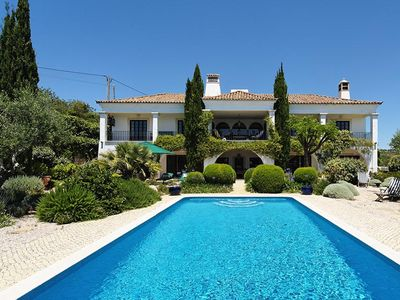 Photo for Fabulous villa with private pool. Peaceful location. U022 - Vilamoura, Vilamoura, Vilamoura