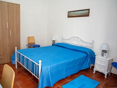 Photo for B & b Ruffo in the heart of Naples a few steps from Via Toledo Naples