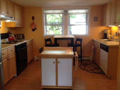 Photo for 2BR Condo Vacation Rental in Cambridge, Massachusetts