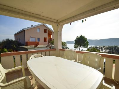 Photo for Apartments Silvana 597 / A3 Three bedrooms