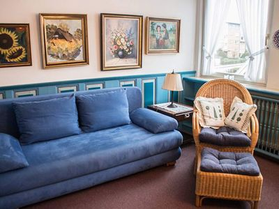 Photo for Apartment for 1-2 persons (NR) App. 2 and App. 3 - House Nis Randers
