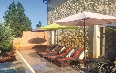 Photo for 1 bedroom accommodation in Beaucaire