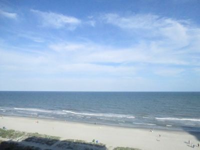 Photo for Oceanfront!!  Unbelievably Beautiful Unit