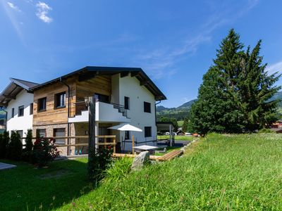 Photo for Luxurious Holiday Home near Ski Area in Hollersbach im Pinzgau
