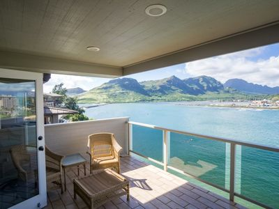 Photo for 2BR Condo Vacation Rental in Lihue, Hi