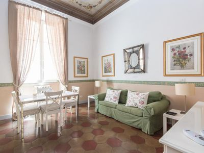 Photo for Agostino Apartment in Rome Centre