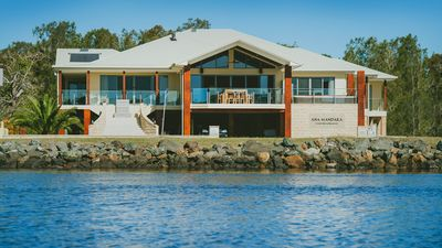 Photo for 4BR Bed & Breakfast Vacation Rental in Port Macquarie, NSW