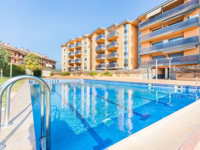 Photo for Apartment Santa Cristina 2 (Lloret de Mar)