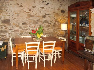 Photo for Vacation home Rustico S. Andrea (LUU462) in Lucca - 2 persons, 1 bedrooms