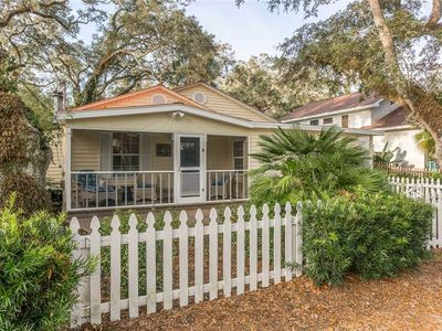 Photo for Pet Friendly Home within walking distance to the Beach!
