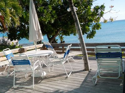 Photo for 2BR Townhome Vacation Rental in Grand Cayman