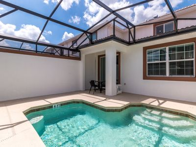 Photo for 5 Bedrooms/4 Bathrooms Storey Lake (4800RC)