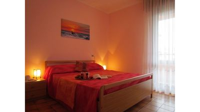 Photo for Cosy Apartment Quiet Bulding - Airco - Washing Machine - Private Parking