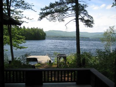 Photo for 6BR House Vacation Rental in Holderness, New Hampshire