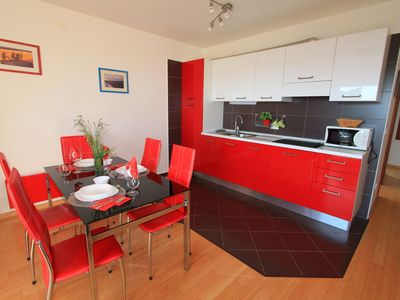 Photo for Apartments Robić (62571-A1) - Selce (Crikvenica)
