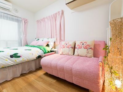 Photo for 1BR Apartment Vacation Rental in Tokyo