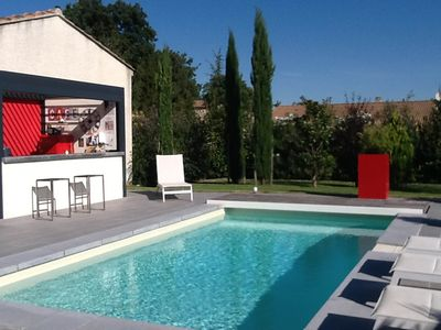 Photo for Villa in Provence with private pool