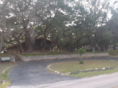 Photo for Luxury living in Texas Hill Country at Canyon Lake (W.O.R.D. Permit Number L1300