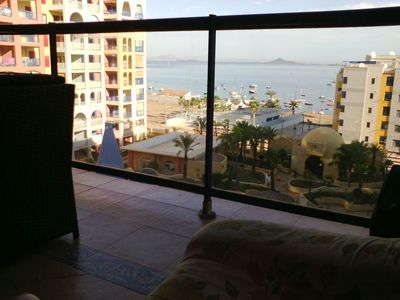 Photo for VERDEMAR APARTMENT FOR RENT III HONDA BEACH