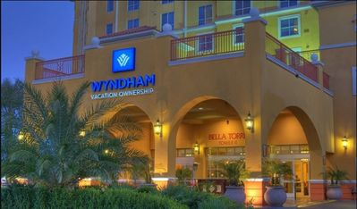 Photo for Wyndham Grand Desert Las Vegas - 1 Bedroom Suite Only avail Dec 30 - Jan 2