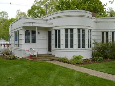 Photo for Family Resort on Lake Michigan - Cottage 11A