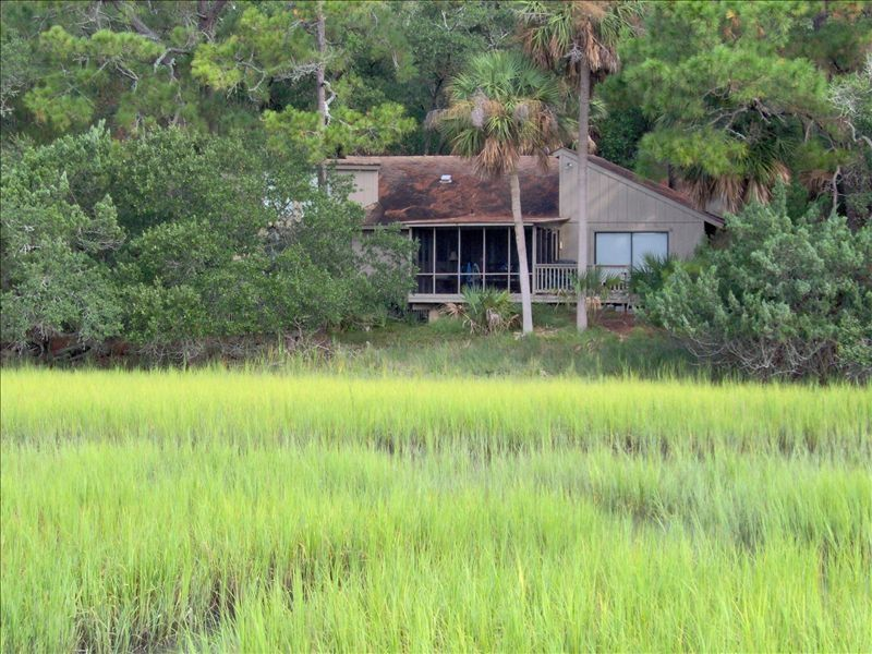 Beautiful /Marsh Front/ Peaceful / Relaxing / Golf Cart, Fripp ... on exciting golf, natural golf, lazy golf, peaceful golf, cute golf, captain kangaroo golf, playing golf,