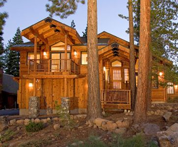 Photo for Grouse Ridge - Northstar 4 BR with HOA, Private Hot Tub and Game Room