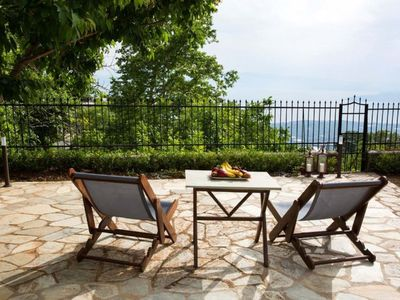 Photo for Vacation home Villa Ai-Giorgis in Pilion - 8 persons, 3 bedrooms