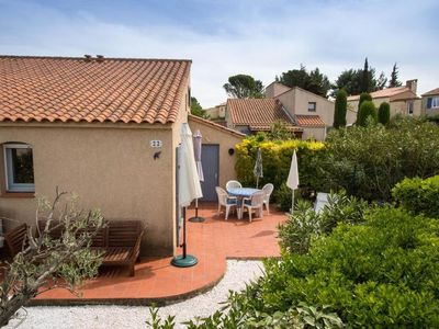 Photo for Holiday house Maussane les Alpilles for 4 persons with 2 bedrooms - Holiday house