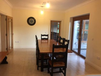 Photo for This stunning, spacious home, Cong area.