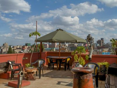 Photo for KHWEZA BED AND BREAKFAST IN NAIROBI NGARA