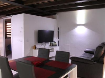 Photo for 1BR Apartment Vacation Rental in Olot, Girona (Provinz)