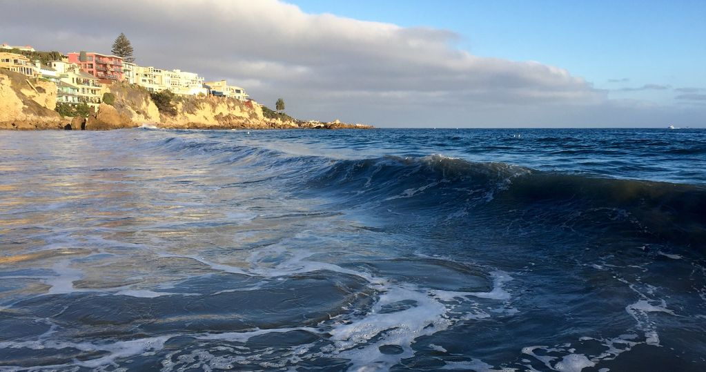 Front Unit, Ocean Side of PCH - Walk to Sand and Village! - Corona Del Mar