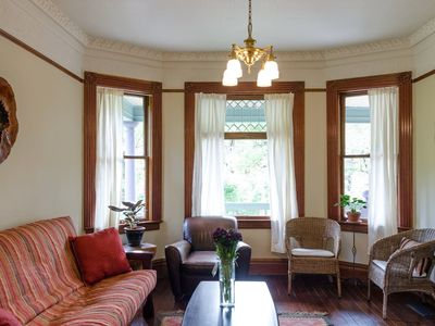 Photo for Charming Victorian Home in Eliot!