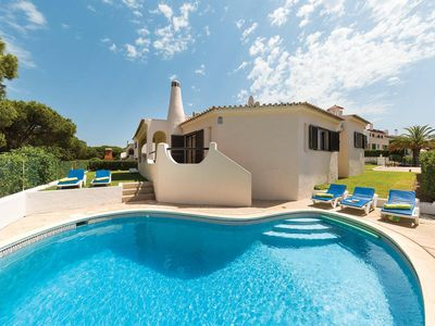 Photo for 3BR Villa Vacation Rental in Vilamoura
