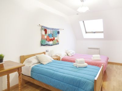 Photo for Housingleon - new duplex with garage 500 meters from the historic center