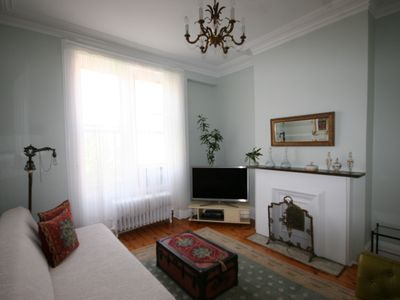 Photo for 2 Bedrooms In Townhouse-Greenpoint/Williamsburg,Great Location