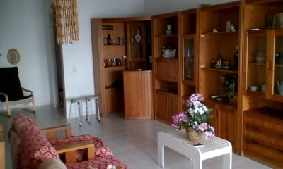 Photo for Apartment in a quiet and recent building in the center of Albufeira