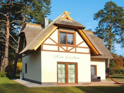 Photo for holiday home Lotosblume, Zirchow  in Usedom - 6 persons, 2 bedrooms
