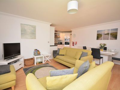 Photo for 2 bedroom Apartment in Carlyon Bay - 41558