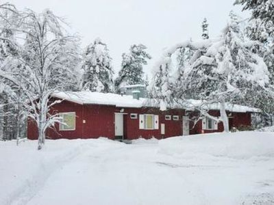 Photo for Vacation home Vuotungin mylly b in Kuusamo - 7 persons, 3 bedrooms