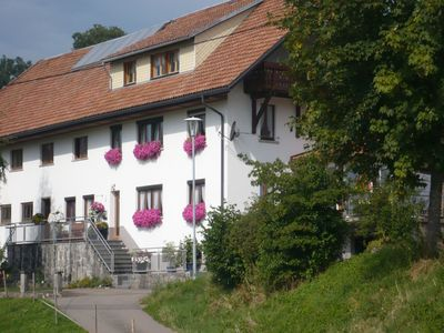 Photo for 2BR Apartment Vacation Rental in Dachsberg